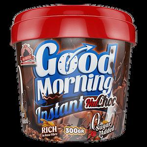 Cacao Soluble Sin Azúcar Chocolate Nutella 300g