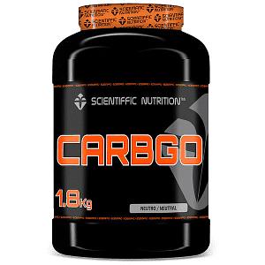 Amilopectina Carbgo Waxymaize 1,8kg Scientiffic Nutrition