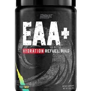 Aminoácidos Esenciales + Hidratación 390g Nutrex