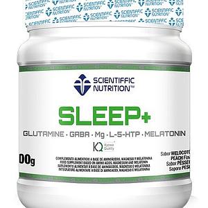 Ayuda contra el insomnio Sleep+ 300g Scientiffic Nutrition