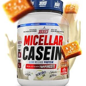 Caseina Micelar con Toppings 1kg BIG